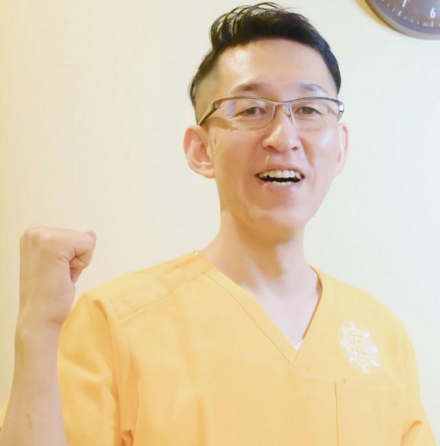 院長:川上 哲寛