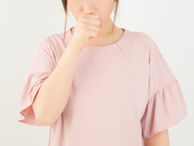 喘息発作、この中に当てはまる症状はありませんか?